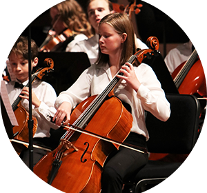 Academy String Orchestra