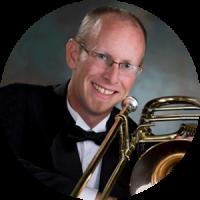 David Landers | Trombone