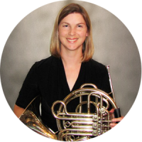 Jennifer Galvan | French Horn