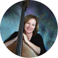 Lara Lehmer | Co-Principal, Bass