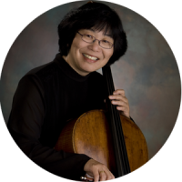 Nancy Nagano | Cello