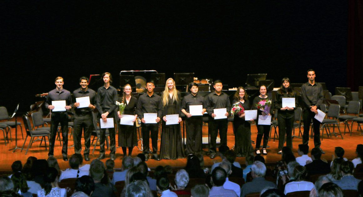 Youth Symphony Finale Concert