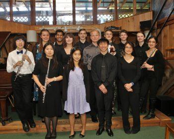 Principal's Recital 4/13/19