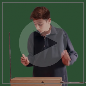 Theremin Video