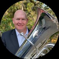 Rod Mathews | Tuba