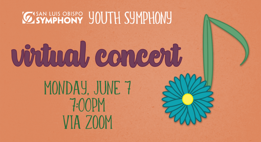 Youth Symphony Virtual Concert