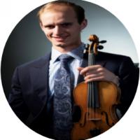 Tim Shanks I Violin
