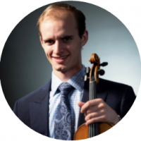 Timothy Shanks I Violin II
